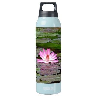 仏アジアのはすの花 断熱ウォーターボトル