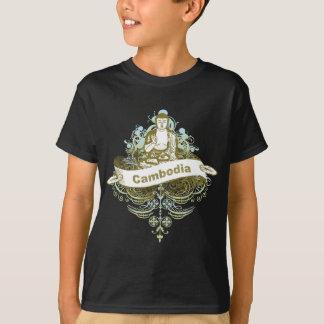 仏カンボジア Tシャツ
