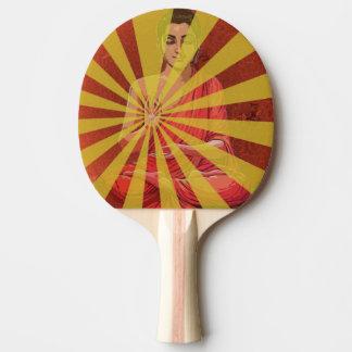仏光線 卓球ラケット