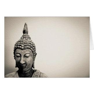 仏教の挨拶状 グリーティングカード