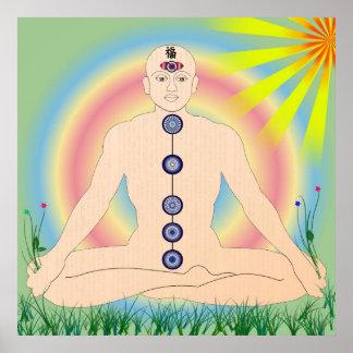仏教ポスター ポスター