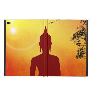 仏教 POWIS iPad AIR 2 ケース