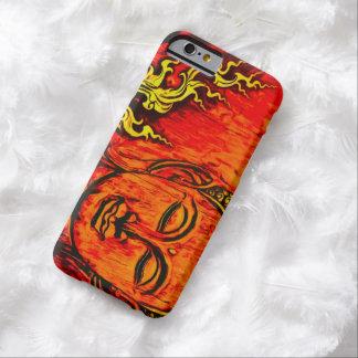 仏純度のiPhone6ケース Barely There iPhone 6 ケース