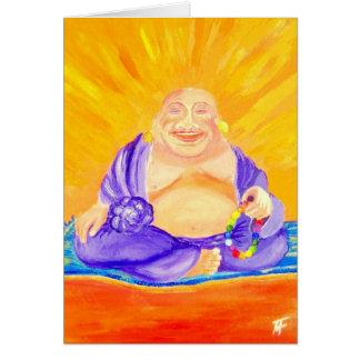 仏-あることの明度を楽しむこと カード