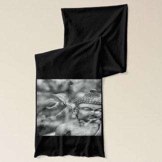 仏 スカーフ