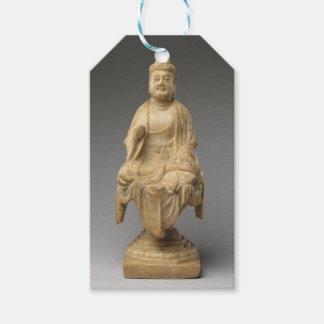 仏-唐朝(618-907) ギフトタグ