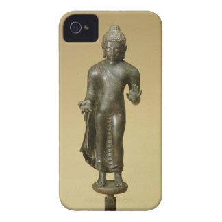 仏、Gupta、Phopnar (青銅) Case-Mate iPhone 4 ケース