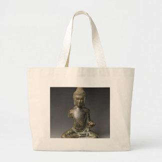 仏- Pyuのつけられていた期間 ラージトートバッグ