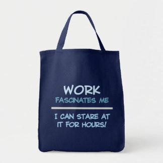 仕事のバッグ-スタイル及び色を選んで下さい トートバッグ