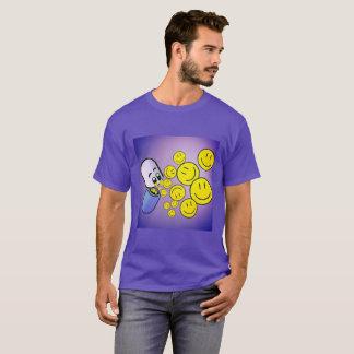 仕事のプロザック Tシャツ