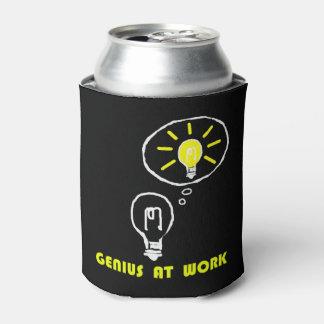 仕事の天才 缶クーラー