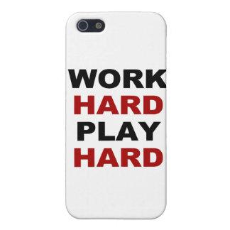 仕事の懸命alt.png iPhone 5 case