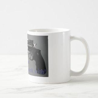 仕事はおもしろいである場合もあります コーヒーマグカップ