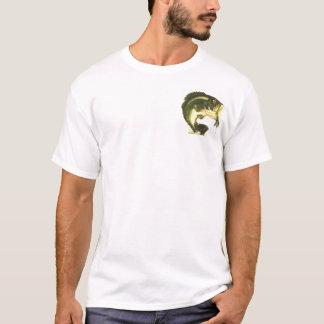 仕事は採取する方法を知らない人々のためです Tシャツ