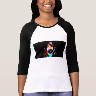 仕事場または事務所の多様性 Tシャツ