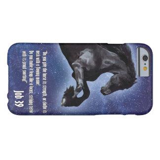 仕事39の馬のiPhone6ケース Barely There iPhone 6 ケース