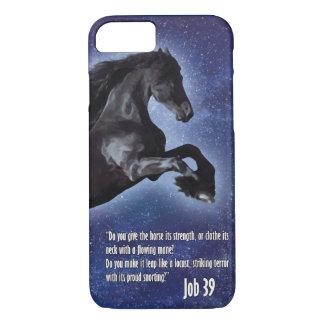 仕事39の馬のiPhone 7の場合 iPhone 8/7ケース