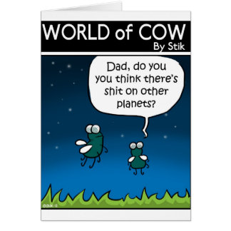 他の惑星 カード