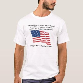 他の犠牲 Tシャツ