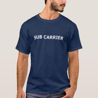 代わりの郵便配達員 Tシャツ