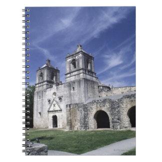 代表団サンノゼ、サン・アントニオ、テキサス州、米国 ノートブック