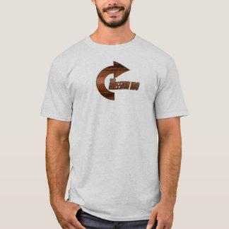 代表団180の人のTシャツ Tシャツ