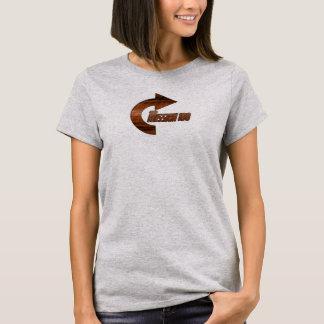 代表団180の女性のTシャツ Tシャツ