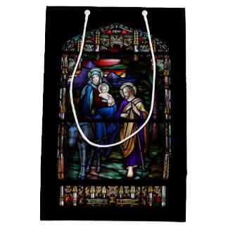 仮定のエジプトSt Maryへの飛行 ミディアムペーパーバッグ