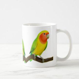 仲の良い恋人同士のマグ コーヒーマグカップ