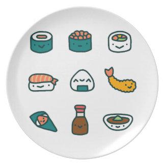 任意寿司- プレート