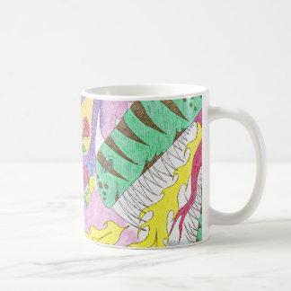 任意思考のコーヒー・マグ コーヒーマグカップ