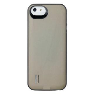 任意未知の壁 iPhone SE/5/5sバッテリーケース