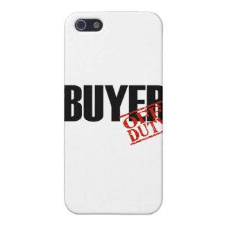 休みのバイヤー iPhone 5 ケース