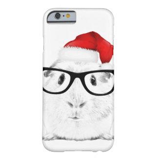 休日のモルモット BARELY THERE iPhone 6 ケース