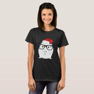 休日のモルモット Tシャツ