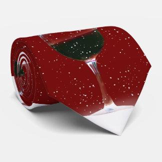 休日のワインのタイ カスタムタイ