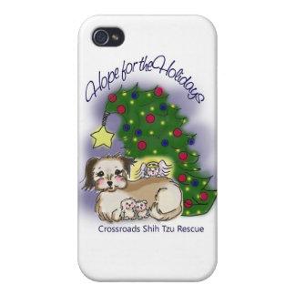 休日の希望 iPhone 4 COVER