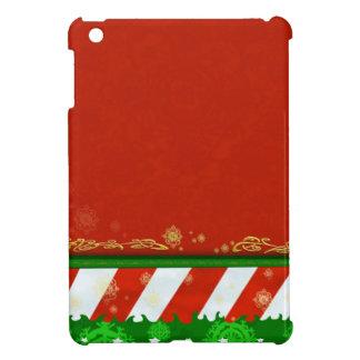 休日色 iPad MINIカバー