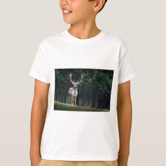 休閑地 Tシャツ