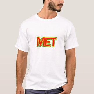 会われたラスタのTシャツ Tシャツ