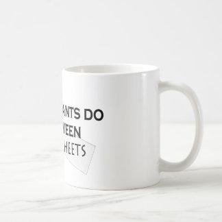 会計士はそれをします! コーヒーマグカップ