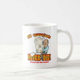 会計士 コーヒーマグカップ