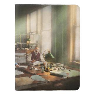 会計士-簿記dept 1902年 エクストララージMoleskineノートブック