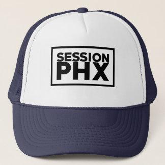 会議PHXのトラック運転手の帽子 キャップ