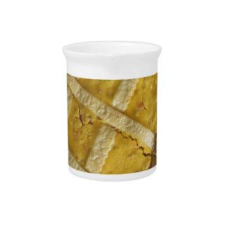 伝統的でイタリアンなケーキPastiera Napoletana ピッチャー