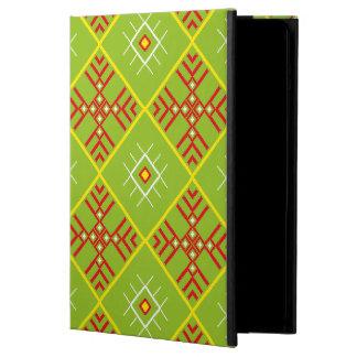 伝統的なスラブ人はiPadの箱を飾ります iPad Airケース