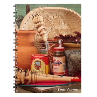 伝統的なMexican_Cocoa ノートブック