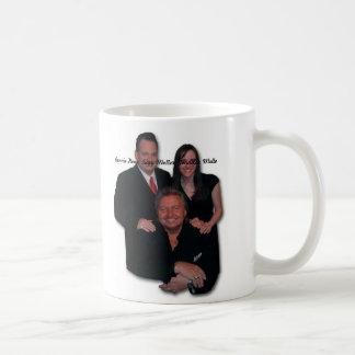 伝説のマグ コーヒーマグカップ