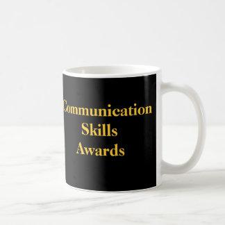 伝達・表現力賞のオフィスのユーモア賞 コーヒーマグカップ