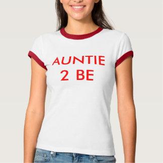 伯母さん2はあります Tシャツ